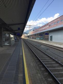Bahnhof Innsbruck 2