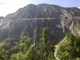 Fahrt Arlberg 5