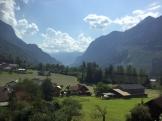 Fahrt Arlberg 7