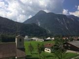 Fahrt Arlberg 8