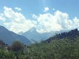 Fahrt Hohe Berge 3