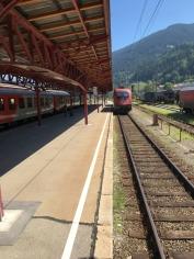 Fahrt Selzthal 1