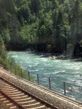 Fahrt Zum Inntal Brixental 2