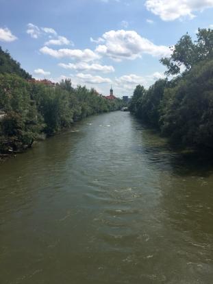 Graz Spaziergang 2