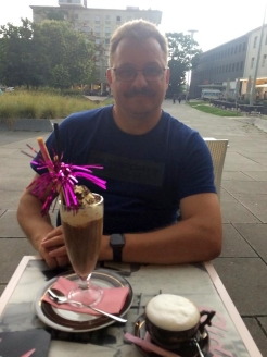 Graz zum Kaffee Aida 2