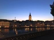 Zürich Stadt 6